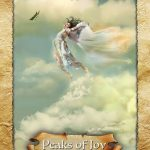 Card of the Day - 4th July 2020 - Peaks of Joy