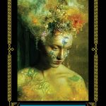 Card of the Day - 26th October 2020 - High Priestess of Earth