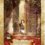 Card of the Day - 6th October 2020 - Unexpected Visitors