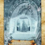 Card of the Day - 9th October 2020 - Ghostlands