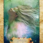 Card of the Day - 10th October 2020 - Magic Prayer