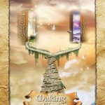 Card of the Day - 14th October 2020 - Making a Choice