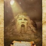 Card of the Day - 5th October 2020 - Mountain