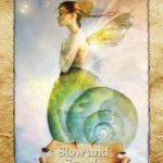 Card of the Day - 8th October 2020 - Slow and Steady