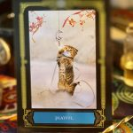 Card of the Day - 2nd December 2020 - Playful